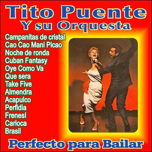 Clasicos Latinos - Perfecto para Bailar by Tito Puente