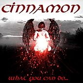 What You Can Do... by Cinnamon