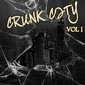 Crunk City, Vol. 1 by Various Artists