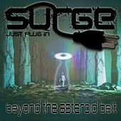 Surge: Beyond the Asteroid Belt by Various Artists