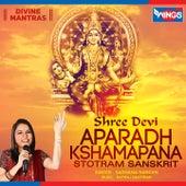 Shree Devi Aparadh Kshamapana Stotram by Sadhana Sargam