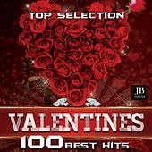 Top Selection Valentines 100 Best Hits by Various Artists