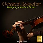 Classical Selection - Mozart: Violin Concertos Nos. 2 & 3 by Württemberg Chamber Orchestra