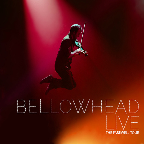 Bellowhead Live - The Farewell Tour by Bellowhead