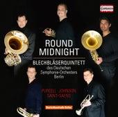 'Round Midnight von Blechbläserquintett des Deutschen Symphonie-Orchesters Berlin