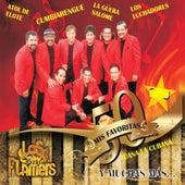 Mis 50 Favoritas by Los Flamers