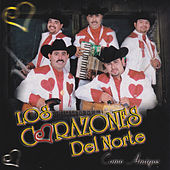 Como Amigos by Los Corazones Del Norte