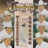 Michoacanos de corazon by Los Hermanos Jimenez