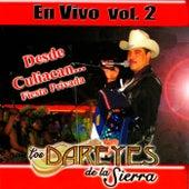 En Vivo, Vol. 2 by Los Dareyes De La Sierra