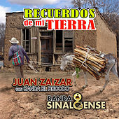Recuerdos De Mi Tierra by Various Artists