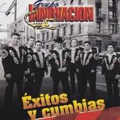 Exitos Y Cumbias by Grupo Innovacion