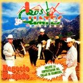 Negocio Cuajado by Los Cuates De Sinaloa