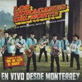 En Vivo Desde Monterrey by Los Huracanes Del Norte