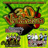 30 Violinazos, Vol. 4 by Various Artists