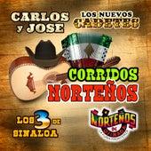 Corridos Norteños by Various Artists