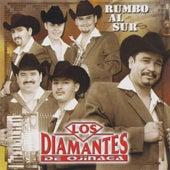 Rumbo Al Sur by Los Diamantes De Ojinaga