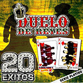 Duelo De Reyes, 20 Exitos by Various Artists