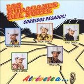 10 Corridos Pesados by Los Huracanes Del Norte