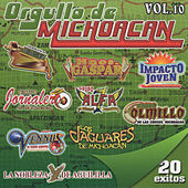 Orgullo De Michoacan, Vol. 10 by Various Artists