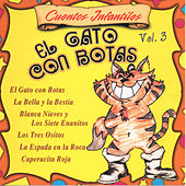 El Gato Con Botas, Vol. 3 by Cuentos Infantiles (Popular Songs)