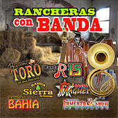 Rancheras con Banda by Various Artists