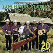 20 Exitos by Los Hermanos Flores