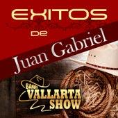 Exitos de Juan Gabriel by Banda Vallarta Show