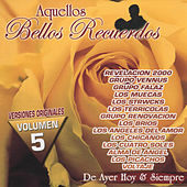 Aquellos Bellos Recuerdos, Vol. 5 by Various Artists