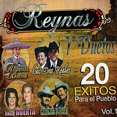20 Exitos Para El Pueblo Volumen 1 by Various Artists