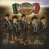 Mesa De Cantina by Los Ligeros De Zacatecas
