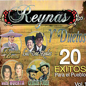 Reynas Y Duetos by Various Artists