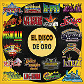 El Disco De Oro by Various Artists