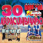 30 Arpacumbiando by Various Artists