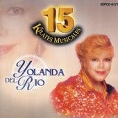 15 Kilates Musicales by Yolanda Del Rio