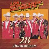 28 Huracanazos by Los Huracanes Del Norte