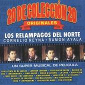 20 De Coleccion by Los Relampagos Del Norte