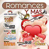Romances y Mas by Various Artists