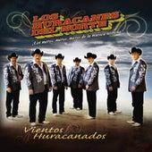 Vientos Huracanados by Los Huracanes Del Norte