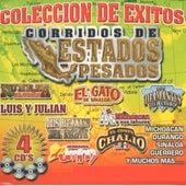 Corridos De Estados Pesados by Various Artists