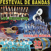 Festival De Bandas - 30 Exitos by Various Artists