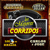Los Mejores Corridos by Various Artists