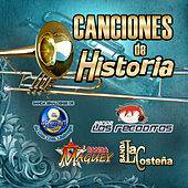 Canciones De Historia by Various Artists