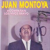 Acompanan Los Hnos Bravo by Juan Montoya