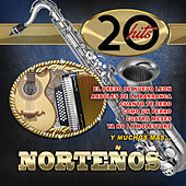 20 Hits Nortenos by Various Artists