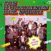 Una Explosion Musical by Los Huracanes Del Norte