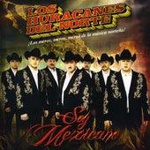 Soy Mexicano by Los Huracanes Del Norte