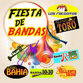 Fiesta De Bandas by Various Artists