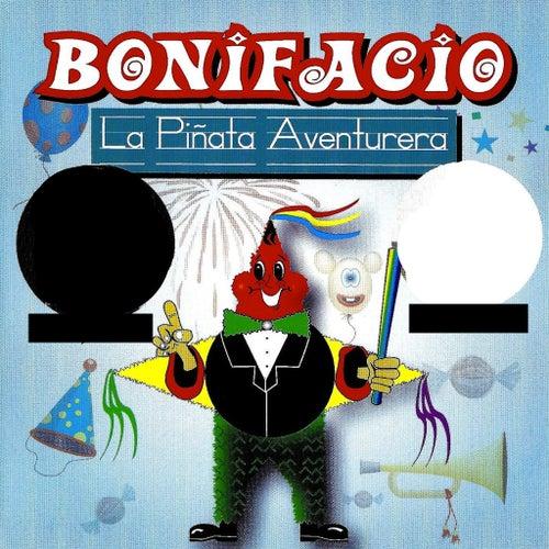 Vol.1 by Bonifacio La Pinata Aventurera
