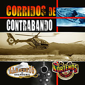 Corridos de Contrabando by Various Artists