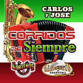 Corridos Para Siempre by Various Artists